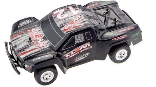 Monstertronic Karosserie Shorty 1:20 2WD 2,4 GHz MT2024K